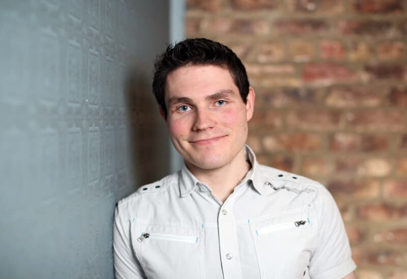 Analytics Engines - Matthew Russell profile image