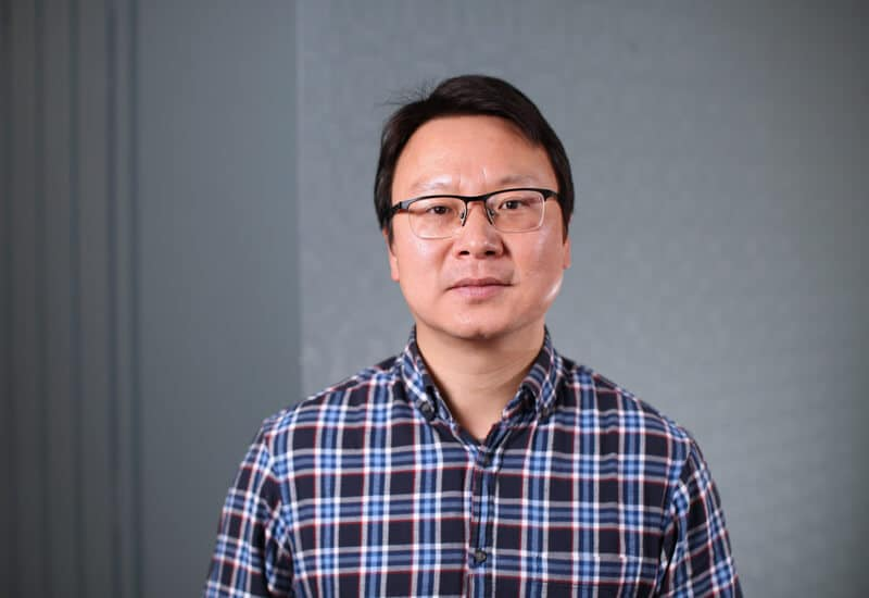 Analytics Engines - Dr Qi Zhang profile image