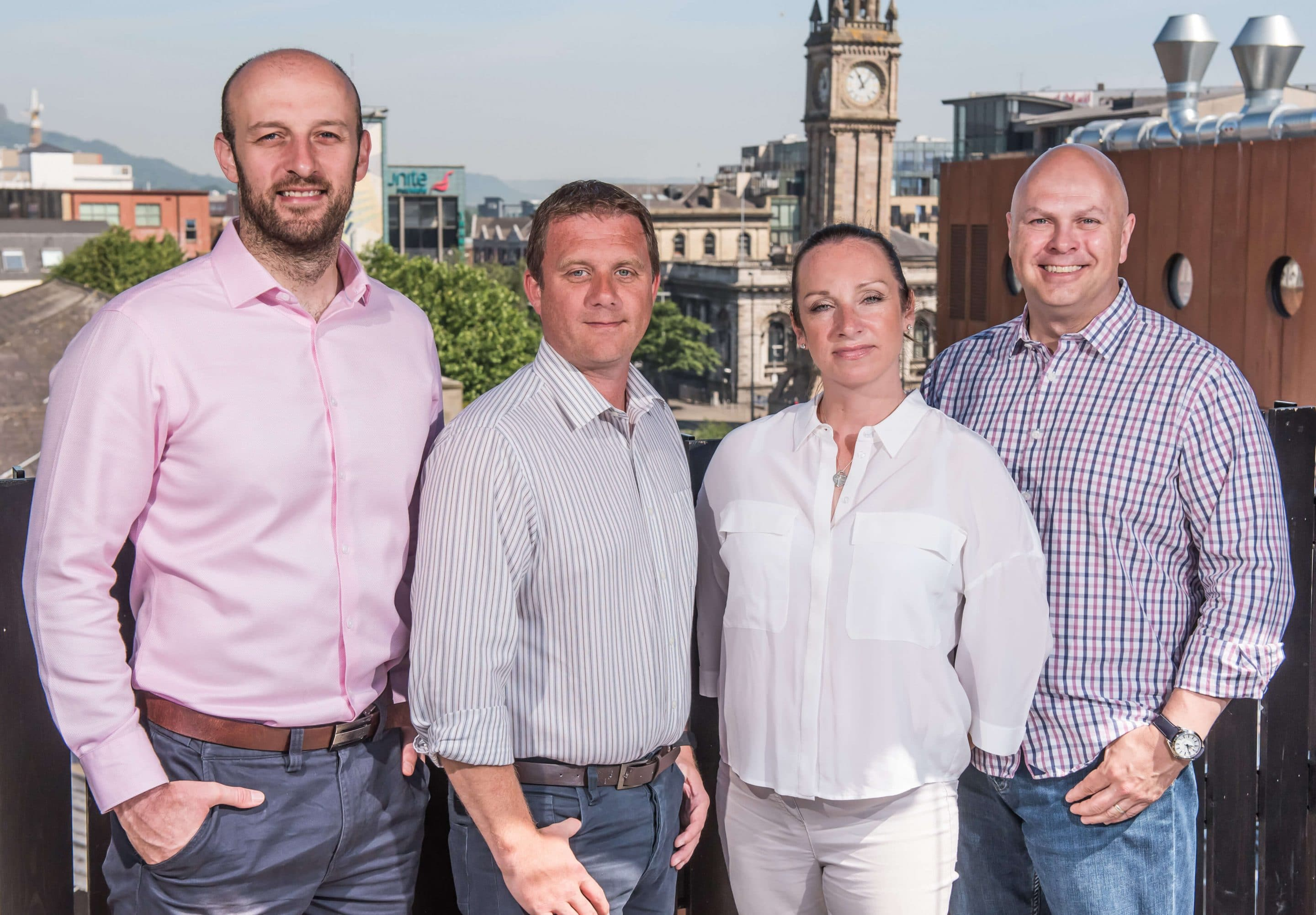 Big Data Belfast conference returns on October 18th in Belfast Waterfront featured image