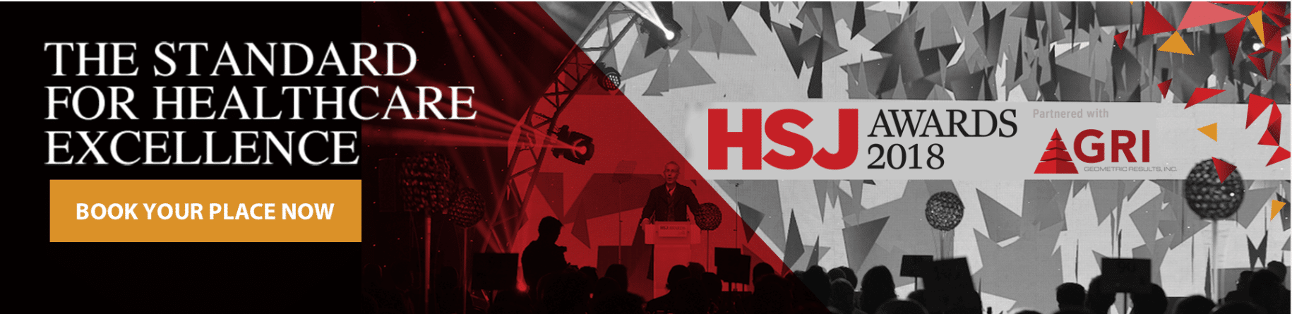 'Improving Care with Technology' Award Nomination for WHSCT at the 2018 HSJ Awards featured image
