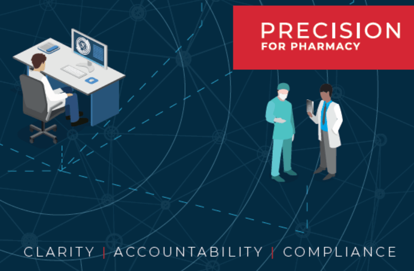 Bringing 'Precision' to clinical pharmacy featured image